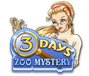 3 Days: Zoo Mystery game play
