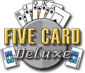 Five Card Deluxe game play