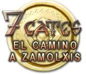 Función de captura de pantalla del juego 7 Gates: El Camino a Zamolxis