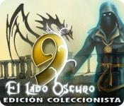 Función de captura de pantalla del juego 9: El lado oscuro Edición Coleccionista