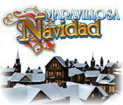 Función de captura de pantalla del juego Maravillosa Navidad
