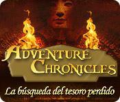 Adventure Chronicles: La búsqueda del tesoro perdido game play