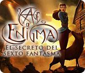 Función de captura de pantalla del juego Age of Enigma: El secreto del sexto fantasma