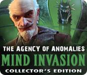 Función de captura de pantalla del juego The Agency of Anomalies: Mind Invasion Collector's Edition