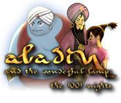Función de captura de pantalla del juego Aladin and the Wonderful Lamp: The 1001 Nights