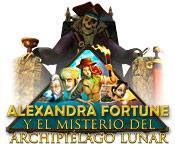 Alexandra Fortune y el Misterio del Archipiélago Lunar game play