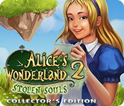 Feature screenshot game Alice's Wonderland 2: Stolen Souls Collector's Edition