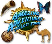 Amazing Adventures: The Lost Tomb game play