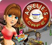 Amelie's Cafe game play