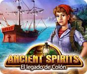 Función de captura de pantalla del juego Ancient Spirits: El legado de Colón