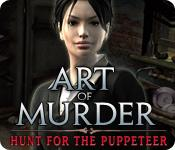 Art of Murder:  The Hunt for the Puppeteer game play