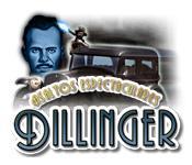 Asaltos espectaculares:  Dillinger game play