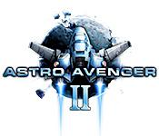 Astro Avenger 2 game play