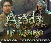 Función de captura de pantalla del juego Azada® : In Libro Edición Coleccionista