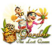 Función de captura de pantalla del juego Bee Garden:  The Lost Queen