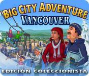 Big City Adventure: Vancouver - Edición Coleccionista game play