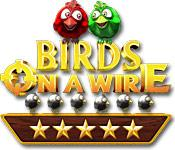 Birds on a Wire game play