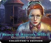 Función de captura de pantalla del juego Bridge to Another World: Gulliver Syndrome Collector's Edition
