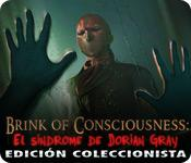 Función de captura de pantalla del juego Brink of Consciousness: El síndrome de Dorian Gray Edición Coleccionista