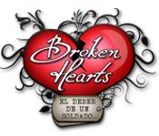 Broken Hearts:  El deber de un soldado game play