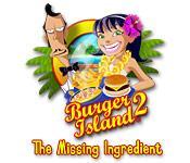 Función de captura de pantalla del juego Burger Island 2