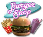 Burger Shop game play