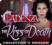 Función de captura de pantalla del juego Cadenza: The Kiss of Death Collector's Edition