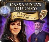Cassandra's Journey: El Legado de Nostradamus game play