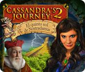 Cassandra's Journey:  El quinto sol de Nostradamus game play