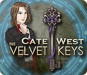 Cate West: The Velvet Keys game play