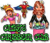 Cathy's Caribbean Club game play