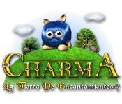 Charma: La Tierra De Encantamientos game play