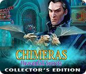 Función de captura de pantalla del juego Chimeras: Heavenfall Secrets Collector's Edition