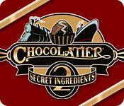 Chocolatier 2: Secret Ingredients game play