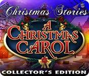 Función de captura de pantalla del juego Christmas Stories: A Christmas Carol Collector's Edition