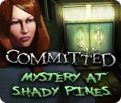 Función de captura de pantalla del juego Committed: Mystery at Shady Pines