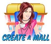 Create A Mall game play
