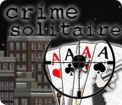 Función de captura de pantalla del juego Crime Solitaire