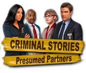 Función de captura de pantalla del juego Criminal Stories: Presumed Partners