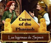 Curse of the Pharaoh: Las lágrimas de Sejmet game play