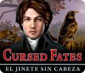 Función de captura de pantalla del juego Cursed Fates: El Jinete sin Cabeza