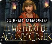 Función de captura de pantalla del juego Cursed Memories: El misterio de Agony Creek