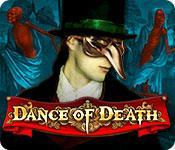 Función de captura de pantalla del juego Dance of Death