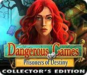 Función de captura de pantalla del juego Dangerous Games: Prisoners of Destiny Collector's Edition