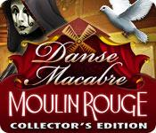 Función de captura de pantalla del juego Danse Macabre: Moulin Rouge Collector's Edition