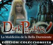 Dark Parables: La Maldición de la Bella Durmiente - Edición Coleccionista game play