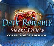 Función de captura de pantalla del juego Dark Romance: Sleepy Hollow Collector's Edition