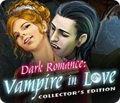 Función de captura de pantalla del juego Dark Romance: Vampire in Love Collector's Edition