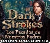 Función de captura de pantalla del juego Dark Strokes: Los Pecados de Nuestros Padres Edición Coleccionista