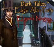Función de captura de pantalla del juego Dark Tales: Edgar Allan Poe's El Gato Negro